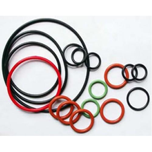 Anéis O'ring para todas aplicações